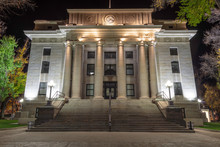 Yavapai County Courthouse