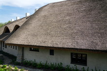 Traditional Thatched Roof From...