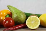 Zdrowa dieta -
