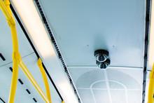 Bus Surveillance Camera