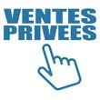 Logo ventes privées.