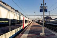Aarschot Railway Station