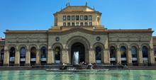 Historical Museum Of Armenia