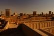 Old town of Yazd. Iran