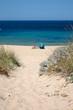 Queiruga Beach; Galicia