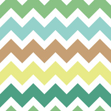 Seamless Vector Chevron Patter...