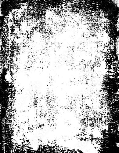 Obraz na plátně Grunge texture high resolution 4680 x 6000px