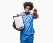 Afro American Surgeon Doctor H...