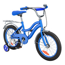 Kids Bicycle For Boys With Tra...