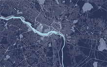 Map Of The City Of Richmond, V...
