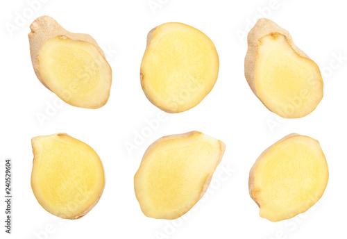 Obraz na plátně ginger