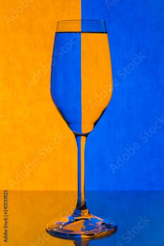Photo Colores complementarios
