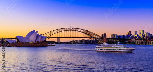 Foto op Plexiglas Oceanië Sydney, Australie