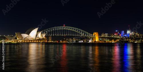 Spoed Foto op Canvas Oceanië Sydney, Australie