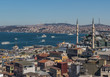 Istanbul, Turkey - imperial capital of the Byzantine and Ottoman empires, and a Unesco World Heritage site due to the amount of its historical landmarks, Istanbul displays a magnificent Old Town