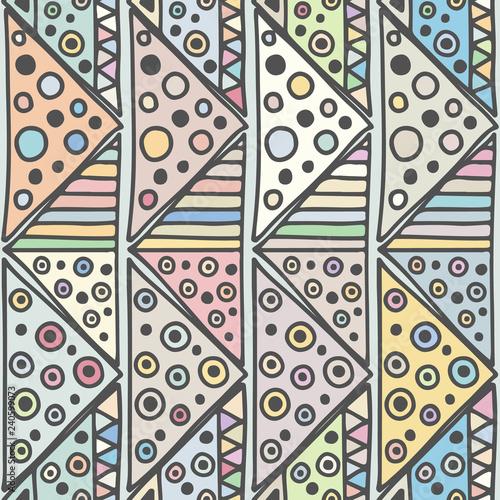 jednolite-wektor-wzor-geometryczne-tlo-z-recznie-rysowane-elementy-dekoracyjne-plemienne-druk-z-motywami-etnicznymi-ludowymi-tradycyjnymi