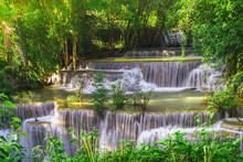 Beautiful Natural Of Huay Mae ...