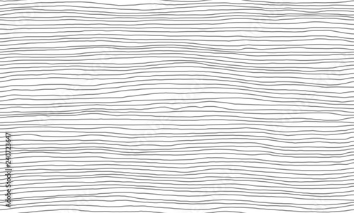 Foto Vector Illustration of the seamless pattern of gray and white lines abstract background