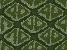Texture Of Crocodile Or Snake Skin Leather, Repeats Seamless Green Black Beige Grunge Vector Background