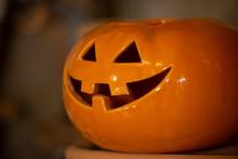 Halloween Ceramica