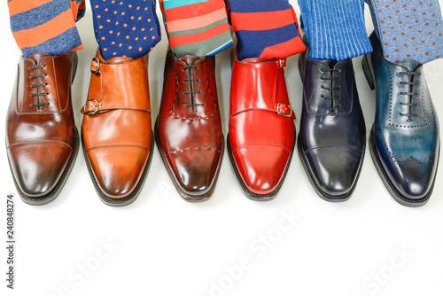 Photo Man Shoes