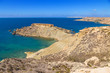 Gnejna, Malta. One of the most beautiful views of the coast