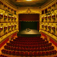 Croatian National Theatre In S...