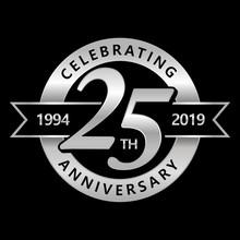 Celebrating 25th Anniversary