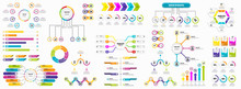 Set Of Infographics Elements D...