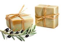 Handmade Natural Castile Soap ...
