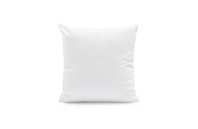 Pillow On Isolated Background ...