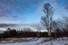 505-22 Newport Moonrise