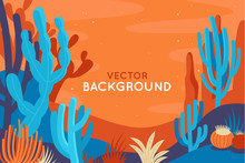 Vector Abstract Illustration I...