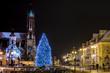 Świąteczny Białystok