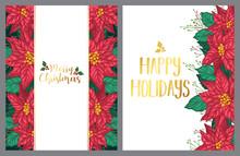 """Merry Christmas"" Illustr"