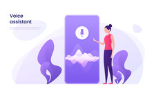 Voice Recognition, Personal Ai Assistant, Search Technology Conc