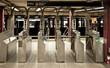 New York U-Bahn, New York, USA