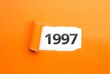 Surprising Number / Year 1997 ...