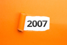 Surprising Number / Year 2007 ...