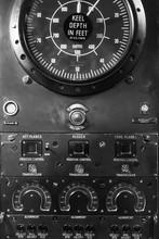Submarine - Depth Gauge