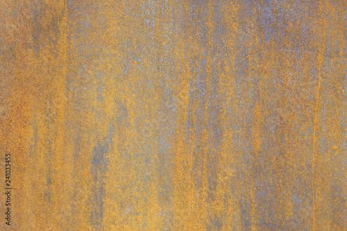 Photo Rust Surface
