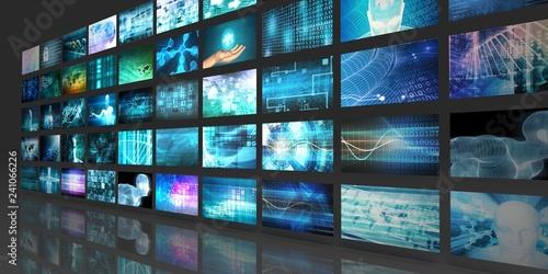 Multimedia Technology - 241066226