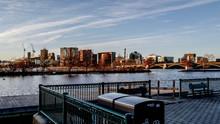 From Boston To Cambridge - MA - US