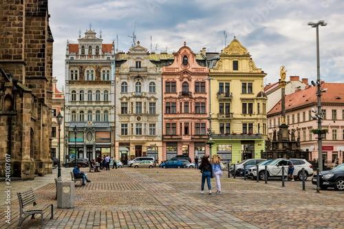 Tschechien, Plzen