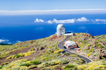 Astromical Observatory Roque D...