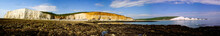 Panorama Of The Seven Sisters ...