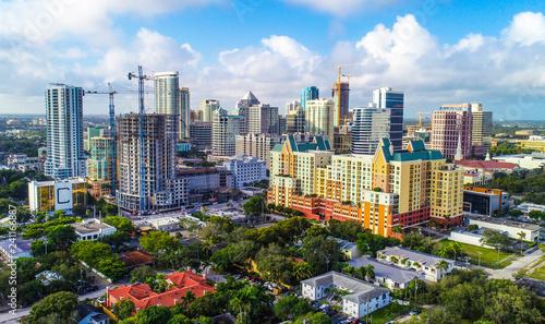 Fotografie, Obraz  Fort Lauderdale Florida