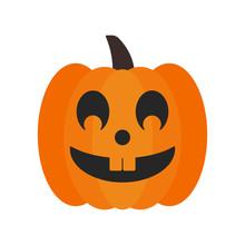 Halloween Jack O' Lantern Pump...