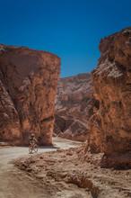 Ciclismo En El Norte De Chile