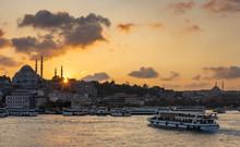 Istanbul, Turkey. 10-November-...